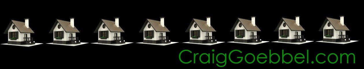 CraigGoebbel – NMLS #139637